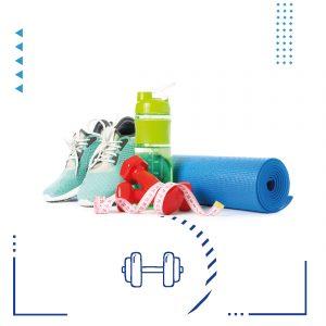 الرشاقة والصحة البدنية